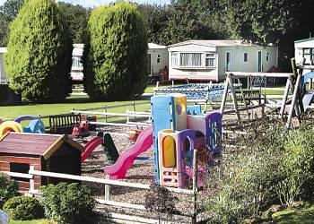Hillgrove - Holiday Park in St Helens, Isle-of-Wight, England