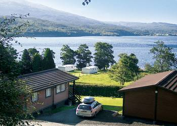 Appin Holiday Homes - Holiday Park in Appin, Argyll-and-Bute, Scotland