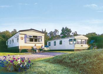 Belhaven Bay - Holiday Park in Dunbar, Lothian, Scotland