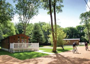 Merley Woodland Lodges