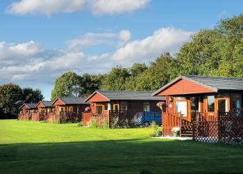 Photo 3 of Athelington Hall Farm Lodges