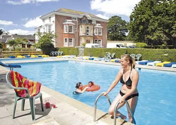 Oakcliff - Holiday Park in Dawlish Warren, Devon, England