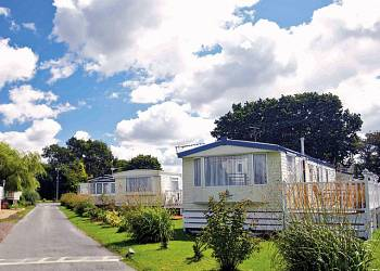 Solent Breezes - Holiday Park in Fareham, Hampshire, England