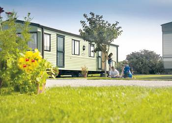 Rowanbank Caravan Park - Holiday Park in Silloth, Cumbria, England
