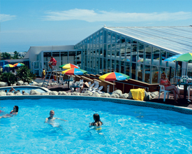 Devon Cliffs Holiday Park