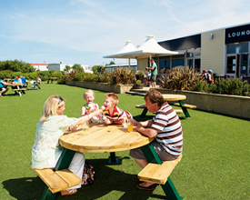 Reighton Sands Holiday Park - Holiday Park in Filey, Yorkshire, England