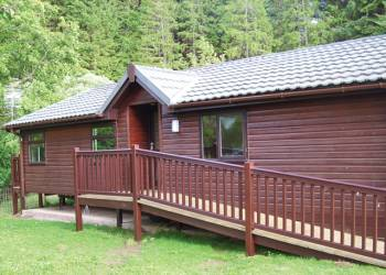 Border Forest Lodges - Holiday Park in Otterburn, Northumberland, England