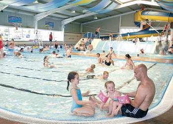 Cayton Bay - Holiday Park in Scarborough, Yorkshire, England