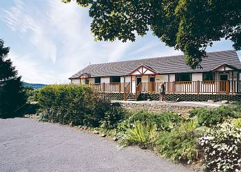 Avalon Cottages - Holiday Park in St Clears, Carmarthenshire, Wales