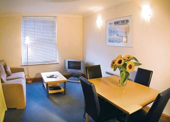 Saco Apartments - Holiday Park in St Helier, Jersey, England