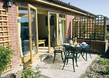 Island View - Holiday Park in Colwell Bay, Isle-of-Wight, England