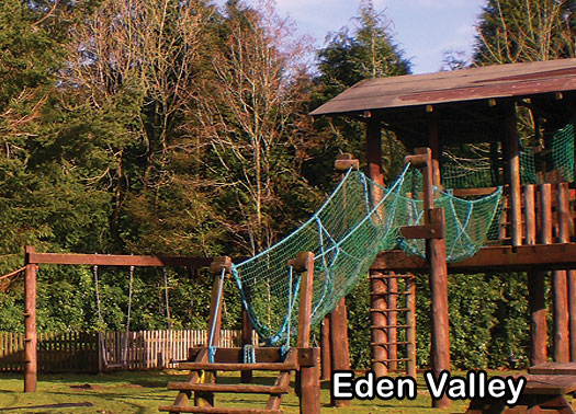Eden Valley Holiday Park - Holiday Park in Bodmin, Cornwall, England