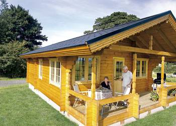 Home Farm - Holiday Park in York, Yorkshire, England