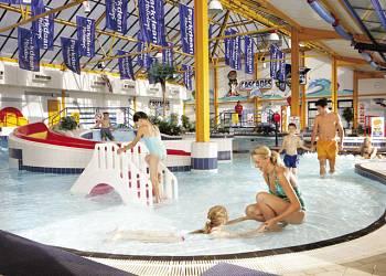Ruda in devon for Camping in devon with swimming pool