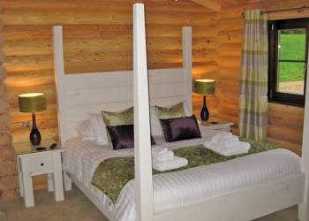 Weybread Lakes Lodges