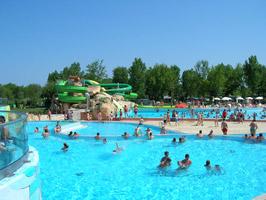 Marina di Venezia - Holiday Park in Punta Sabbioni, Adriatic-Coast, Italy