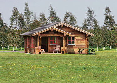 Lepus Lodge - Holiday Park in South Carlton, Lincolnshire, England