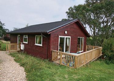 Hartland Forest Lodges - Holiday Park in Hartland, Devon, England