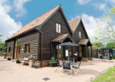 Fairfield Farm - Holiday Lodges in Beccles, Suffolk, England
