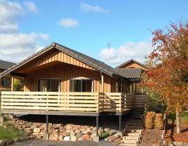 Amber Nook - Holiday Park in Ullswater, Cumbria, England