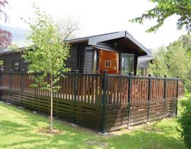 Brook Lodge - Holiday Park in Keswick, Cumbria, England