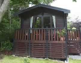 Bracken Lodge - Holiday Park in Keswick, Cumbria, England