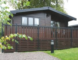 Loweswater - Holiday Park in Keswick, Cumbria, England