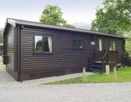 Squirrel's Leap - Holiday Park in Keswick, Cumbria, England