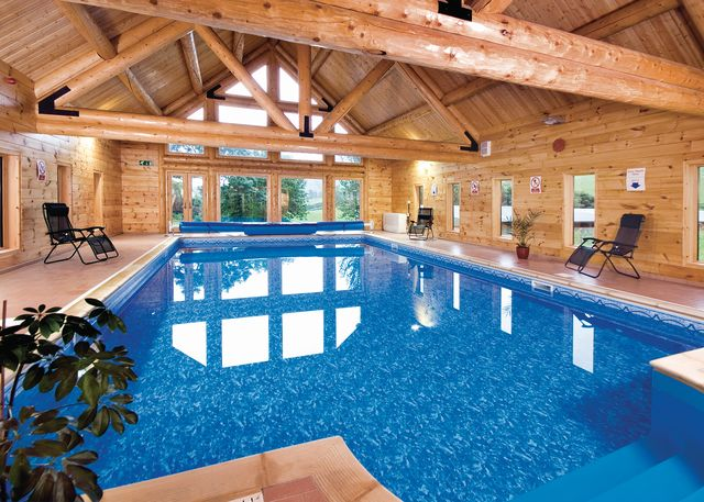 Holiday parks 1 to 20 in shropshire in shropshire luxury and cheap self catering holidays for Ludlow hotels with swimming pool