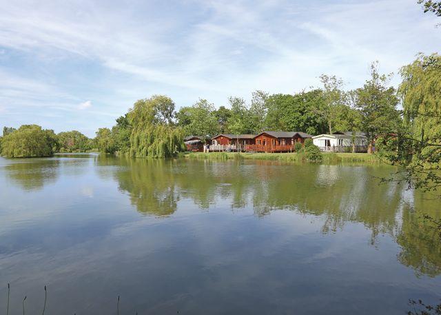 Carlton Meres Country Park