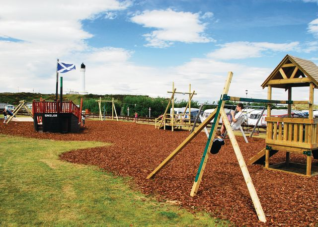 Silver Sands Holiday Park