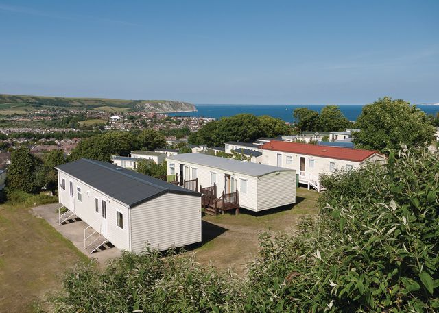 Swanage Coastal Park - Holiday Park in Swanage, Dorset, England