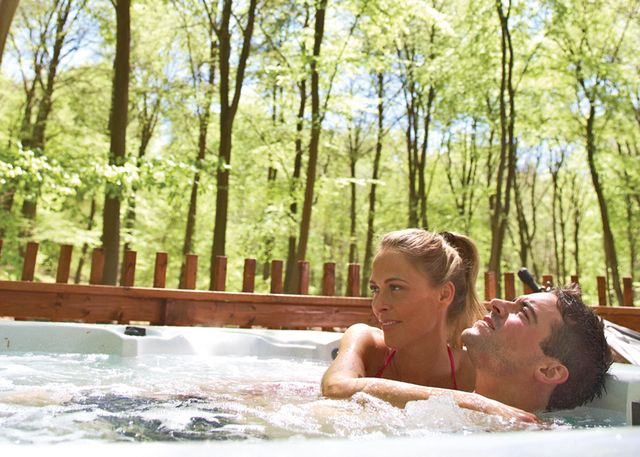 Thorpe Lodges - Holiday Lodges in Thetford Forest, Norfolk, England