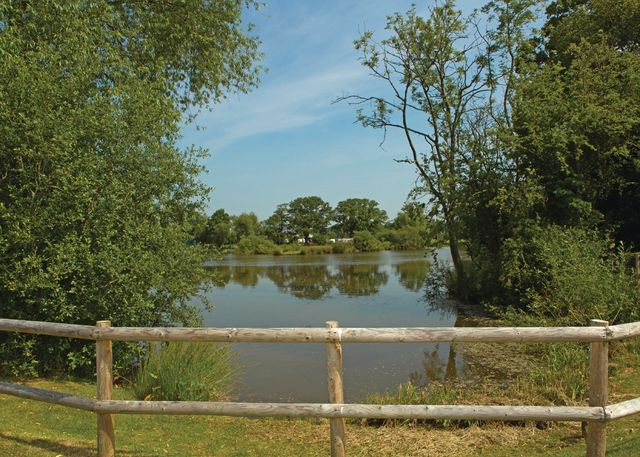 Wigmore Lakes Lodges - Holiday Park in Wattleborough, Shropshire, England