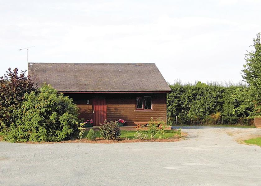 Ashperton Park Lodges - Holiday Park in Ledbury, Herefordshire, England