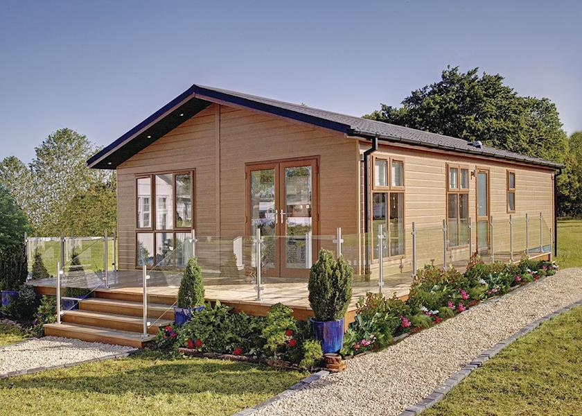 Burcott Country Retreats - Holiday Park in Wells, Somerset, England