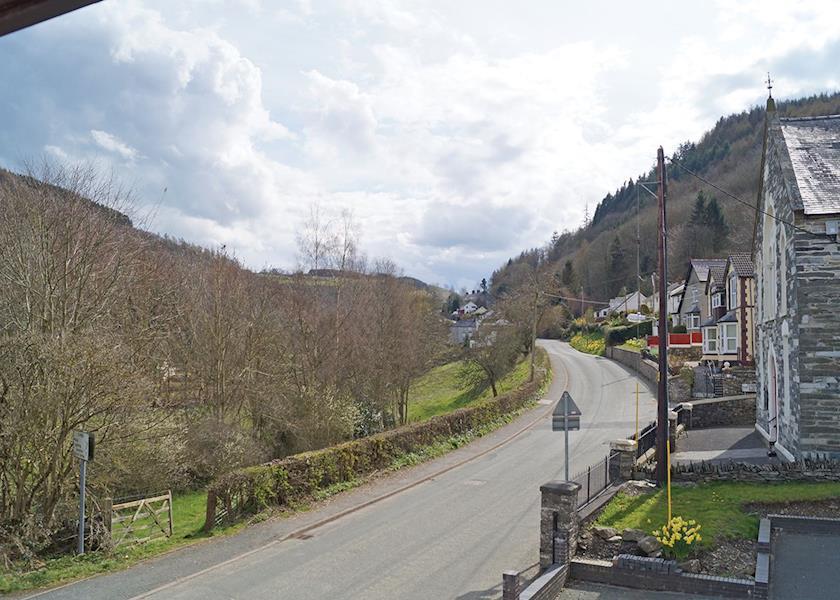 Ceiriog Valley Apartments