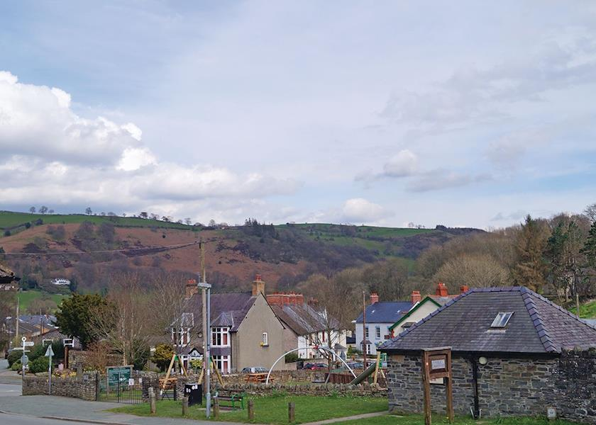 Ceiriog Valley Apartments