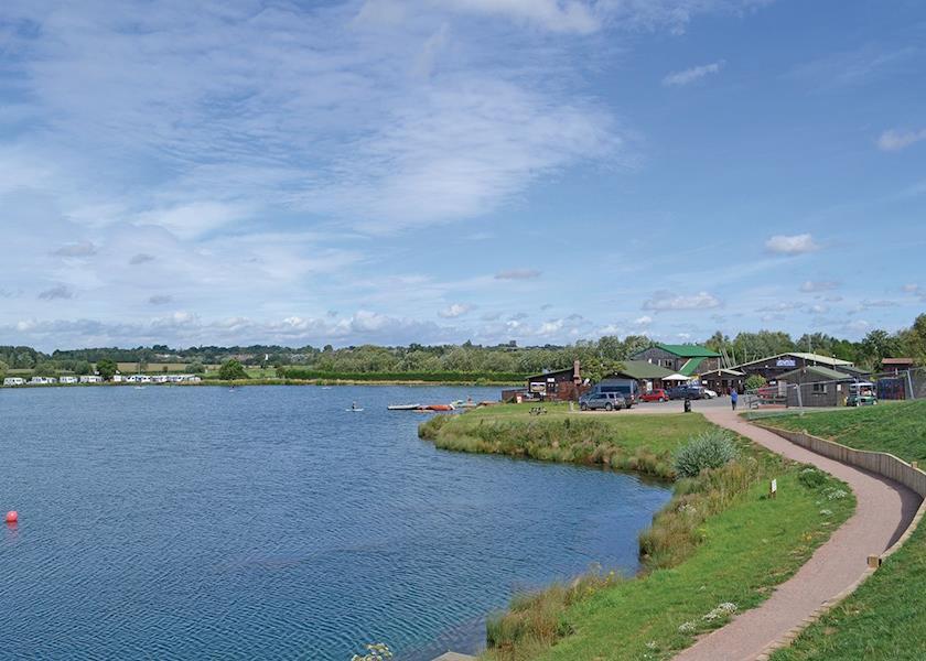 Croft Farm Water Park
