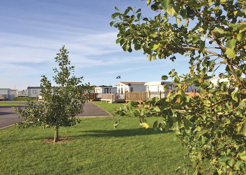 The Chase Holiday Park - Holiday Park in Skegness, Lincolnshire, England
