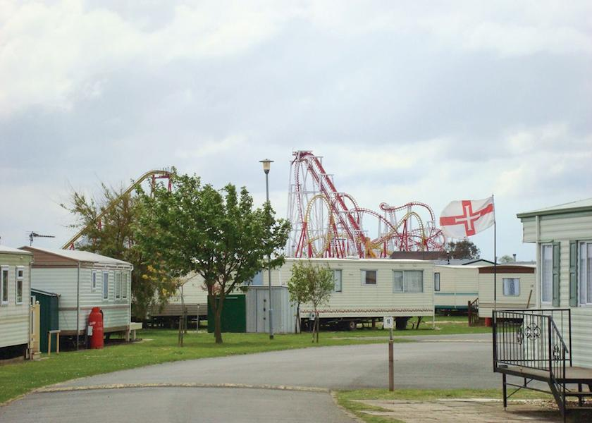 The Chase Holiday Park