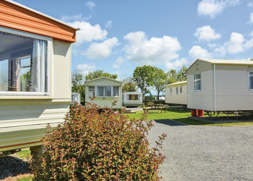 Chy Carne Holiday Park - Holiday Park in Helston, Cornwall, England
