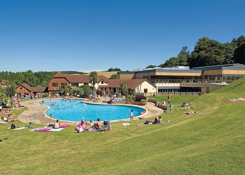 Cofton Holidays - Holiday Park in Exeter, Devon, England