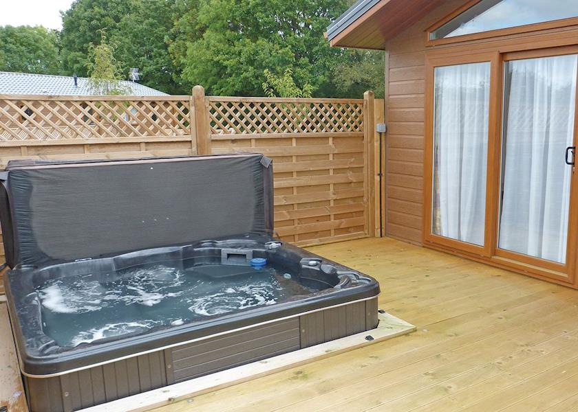 Colliery Lane Lodges - Holiday Park in Swadlincote, Derbyshire, England
