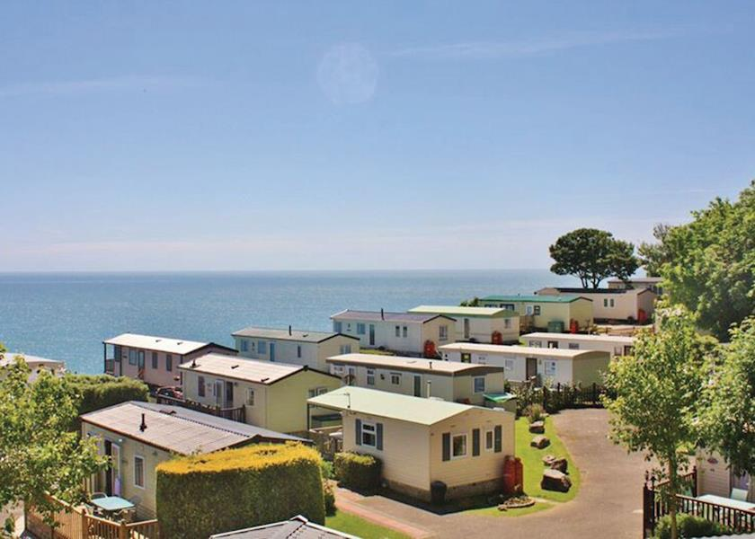 Cove Holiday Park - Holiday Park in Portland, Dorset, England