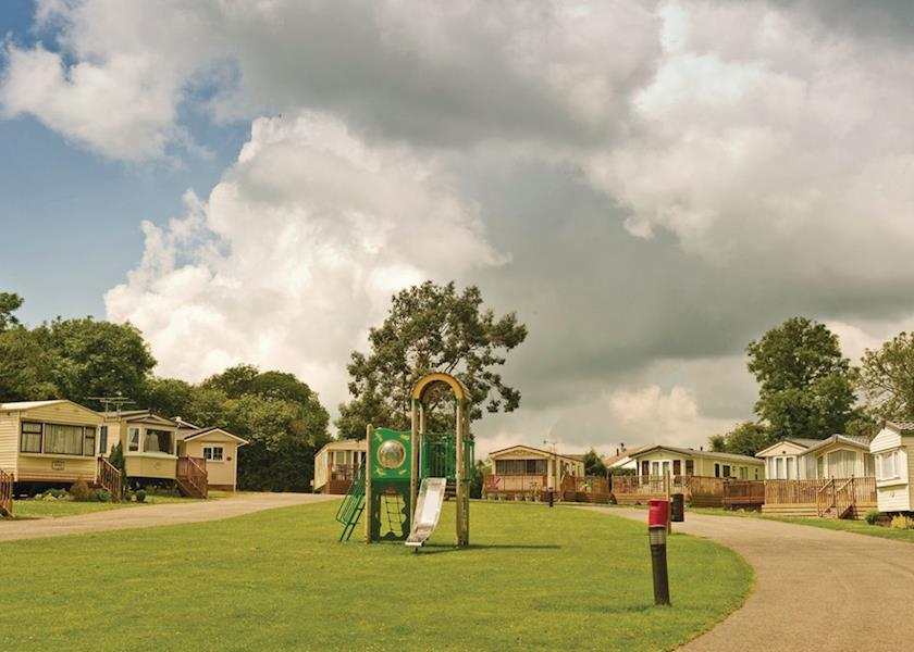 Photo 6 of Cross Park Holiday Village