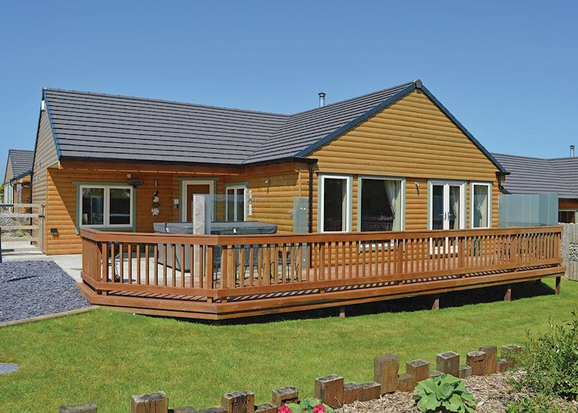 Durham Coastal Lodges