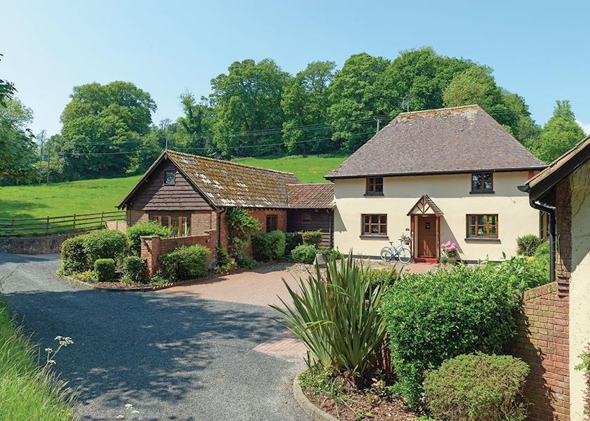 Eastdon Estate - Holiday Park in Dawlish, Devon, England