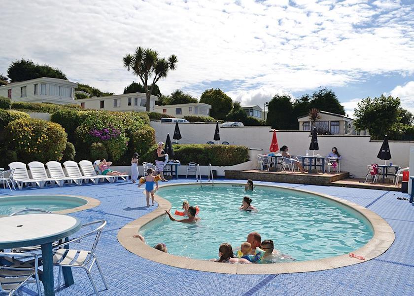 Fishguard Holiday Park