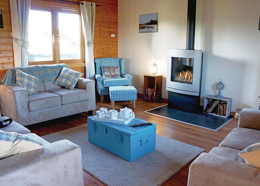 Fairway Lakes Lodges